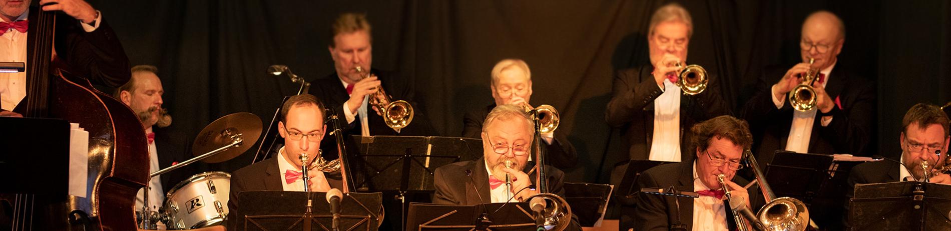 Munich-Swing-Orchestra